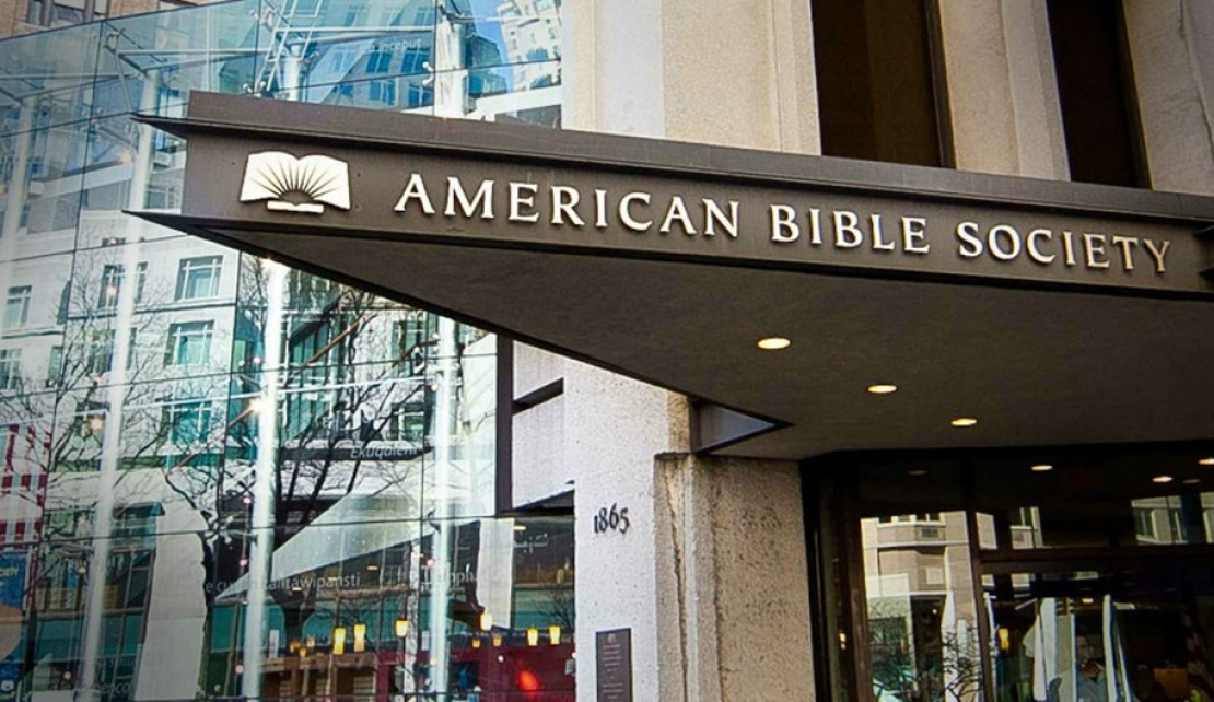 The American Bible Society