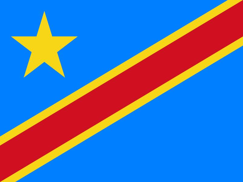 DRC (Congo)