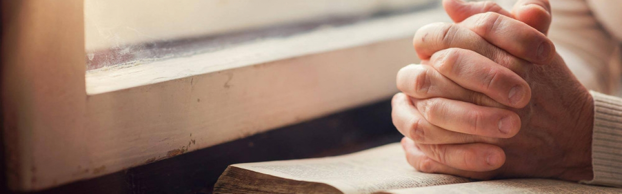 8 Things to Consider About Prayer