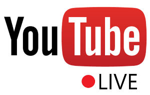 YouTube Live Service Streaming
